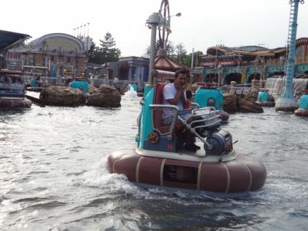Aquatopia at Port Discovery
